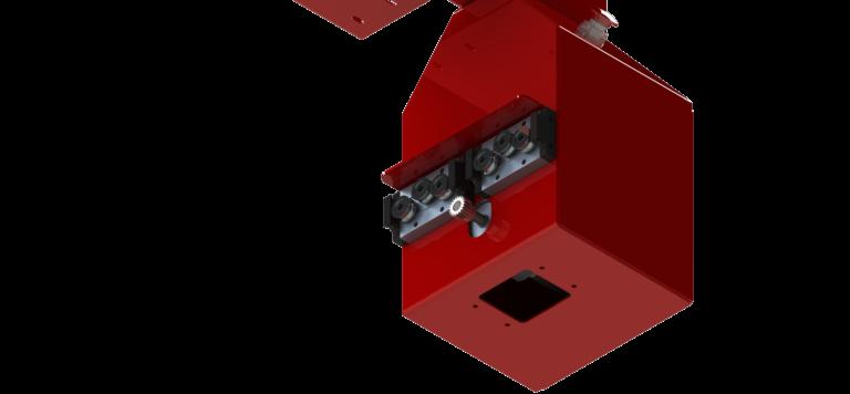 Westcott Plasma CNC Plasma Cutting Table Gantry